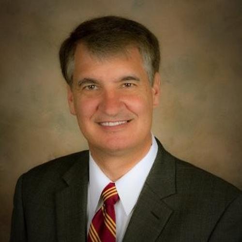 Dr. Rich Suttie