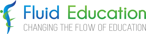 Fluid Education Logo
