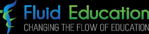 Fluid Education Logo